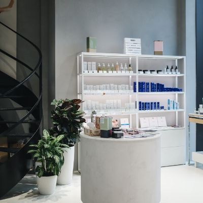 salon promotions pandemic